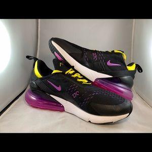 Nike Shoes - Nike Air Max 270 Hyper Magenta